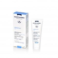 Isispharma Sensilia 24h (Сенсилия 24ч) Крем увлажняющий укрепляющий для чувствительной нормальной и обезвоженной кожи 40 мл