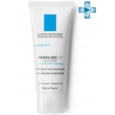 LA ROCHE-POSAY ROSALIAC UV Legere Увлажняющая эмульсия для кожи, склонной к покраснениям SPF15 40 мл