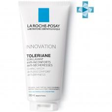 LA ROCHE-POSAY TOLERIANE Caring Wash Очищающий крем-гель для умывания, 200 мл