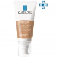 LA ROCHE-POSAY TOLERIANE SENSITIVE Тонирующий увлажняющий крем, натуральный оттенок, 50 мл