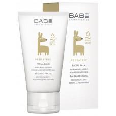 LABORATORIOS BABE Бальзам детский для лица, 50 мл / PEDIATRIC FACIAL BALM, 50 ml