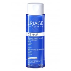 Uriage ДС Шампунь мягкий балансирующий / DS HAIR SOFT BALANCING SHAMPOO, 200 мл