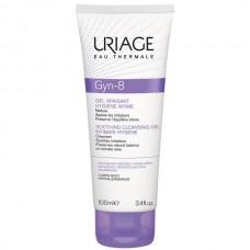 Uriage ЖИН-8 Гель для интимной гигиены успокаивающий/ Gyn-8, 100 мл