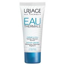Uriage О'ТЕРМАЛЬ Крем легкий увлажняющий для нормальной и комбинированной кожи лица / EAU THERMALE CREME D'EAU LEGERE, 40 мл