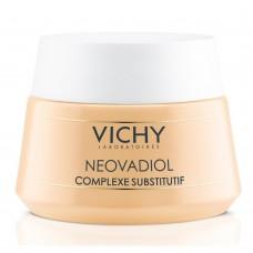 VICHY NEOVADIOL Компенсирующий комплекс, дневной крем-уход для сухой кожи в период менопаузы, 50 мл