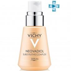 VICHY NEOVADIOL Компенсирующий комплекс, сыворотка для кожи в период менопаузы, 30 мл