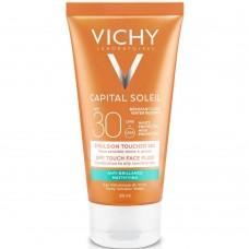 Vichy Capital Ideal Soleil Матирующая эмульсия для лица SPF30, 50 мл