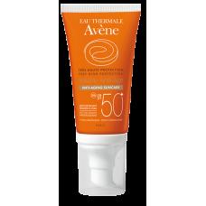 Avene Антивозрастное солнцезащитное средство SPF50+ 50 мл