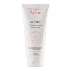 Avene Акерат 10 крем для кожи тела с тенденцией к избыточному ороговению и огрубению 200 мл
