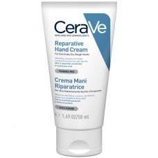 CeraVe Восстанавливающий крем для рук для очень сухой кожи 50 мл