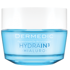Dermedic HYDRAIN3 HIALURO крем-гель сильно увлажняющий 50г