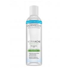 Dermedic NORMACNE мицеллярная вода H2O 200 мл