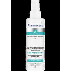 Pharmaceris A Очищающий успокаивающий спрей-мист c антибактериальным эффектом SENSI-PROTECT MIST 100 мл