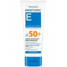 Pharmaceris E Защитный минеральный крем SPF 50+ 75 мл