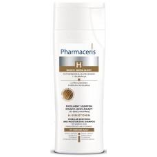 Pharmaceris H Мицеллярный успокаивающий увлажняющий шампунь H-Sensitonin 250 мл
