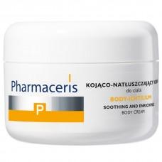 Pharmaceris P Крем питательный для тела успокаивающий Body-Ichtilium 175 мл