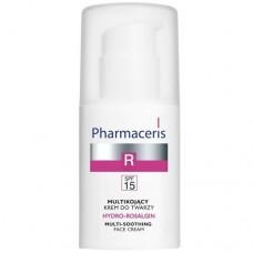 Pharmaceris R Успокаивающий дневной крем SPF15 Lipo-Rosalgin 30 мл