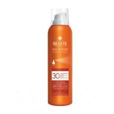 Rilastil SUN SYSTEM PPT Dry Touch Ультра лёгкий солнцезащитный спрей для тела SPF 50+ 200 мл