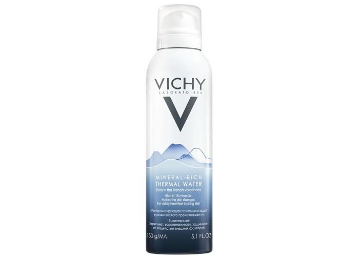 VICHY PURETE THERMALE Вода термальная минерализирующая 150 мл