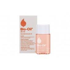 Bio-Oil масло косметическое от шрамов и растяжек 25 мл
