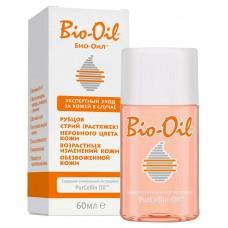 Bio-Oil Масло косметическое от шрамов и растяжек 60 мл