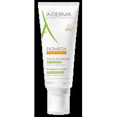A-Derma Exomega Control крем смягчающий 200 мл