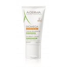 A-Derma Exomega Control крем смягчающий 50 мл