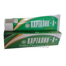 Карталин Крем А+