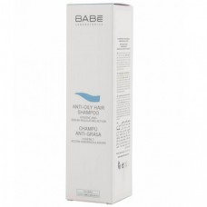 Laboratorios BABE Шампунь для жирных волос 250 мл