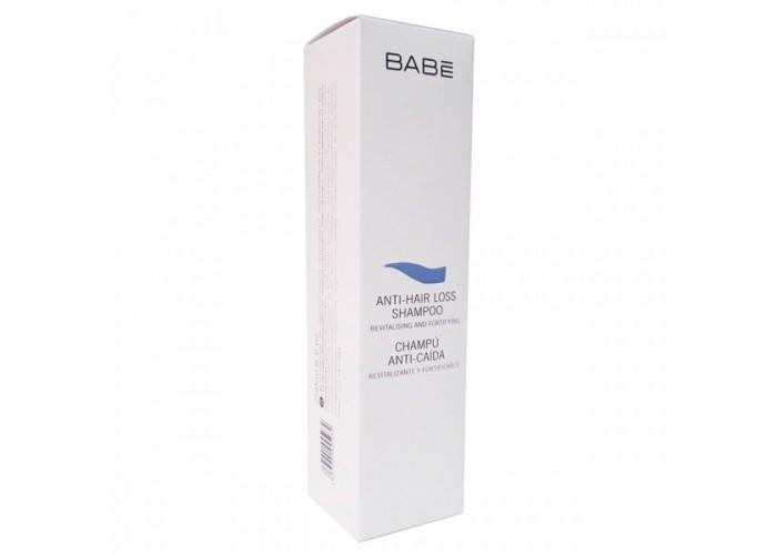 Laboratorios BABE Шампунь от выпадения волос 250 мл